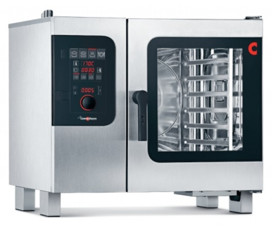 Convotherm Combisteamer EasyDial Type 4