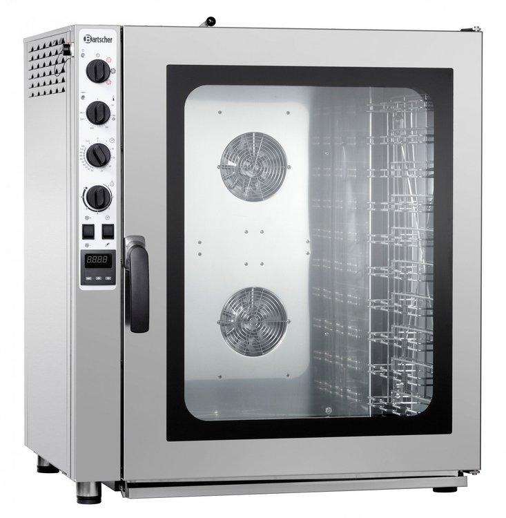Bartscher Combisteamer M 10110 10 x 1/1 GN