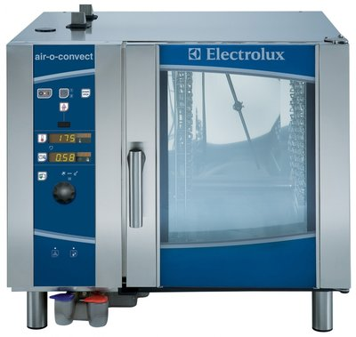 Electrolux Air-O-Convect 6 x 1/1 GN