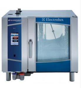 Electrolux Air-o-steam Touchline